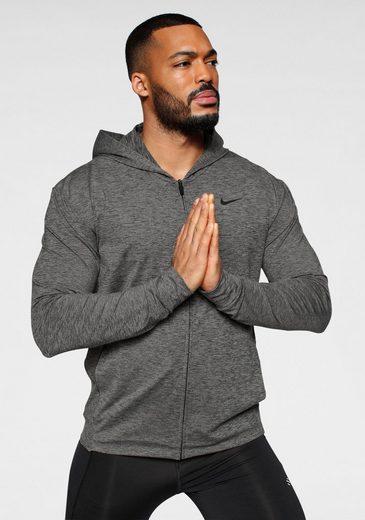 Nike Yoga-Sweatjacke »Nike Dri-FIT Men's Full-Zip Yoga Training Hoodie«
