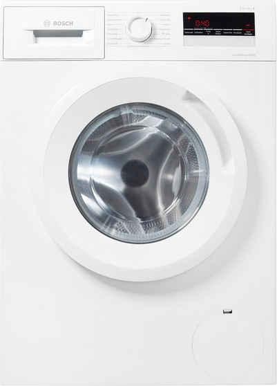 BOSCH Waschmaschine 4 WAN282A2, 7 kg, 1400 U/min