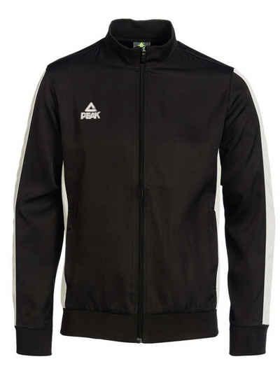 PEAK Trainingsjacke mit hohem Tragekomfort