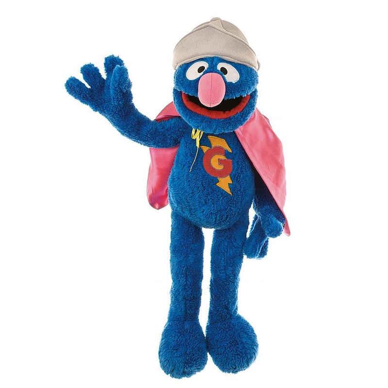 Living Puppets Handpuppe »Living Puppets Handpuppe Supergrobi Sesamstrasse« (Packung)