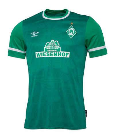 Umbro Fußballtrikot »SV Werder Bremen Trikot 3rd 2021/2022«