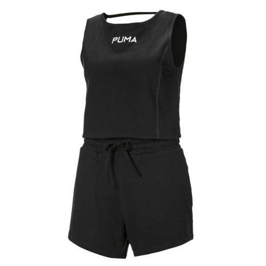 PUMA Sportanzug »Ärmelloser Damen Jumpsuit«