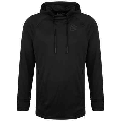 Under Armour® Hoodie »Curry«