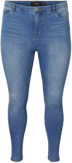 Junarose Slim-fit-Jeans