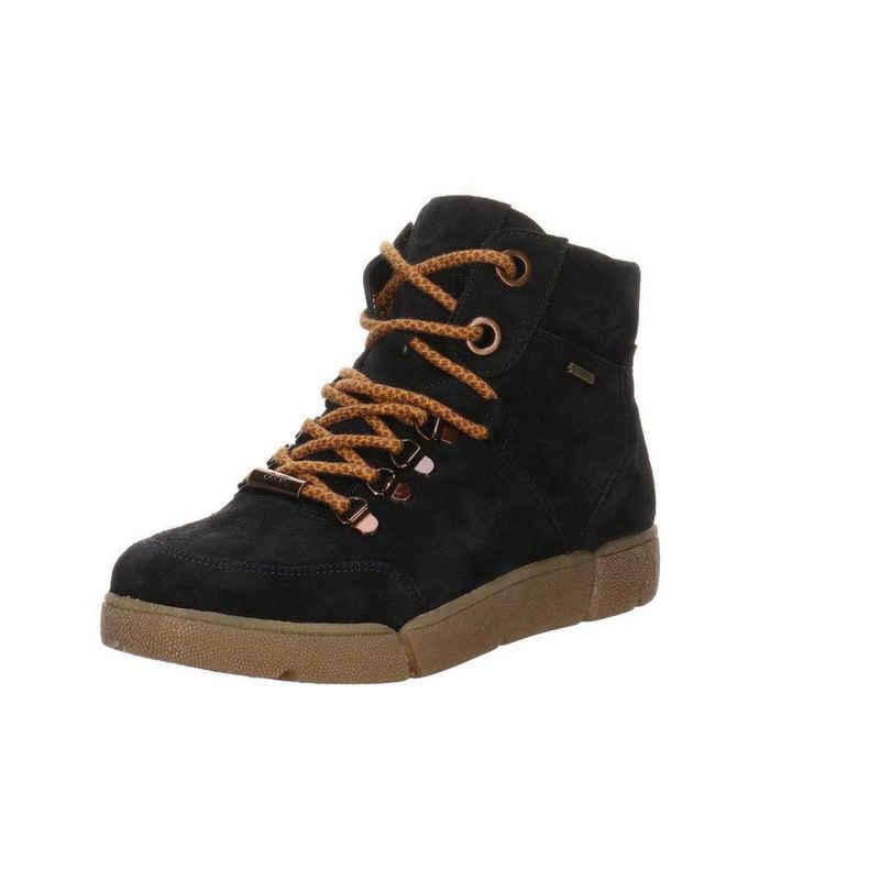 Ara »Rom Boots Schuhe Stiefeletten Damenstiefel« Stiefel Bergsteigerösen