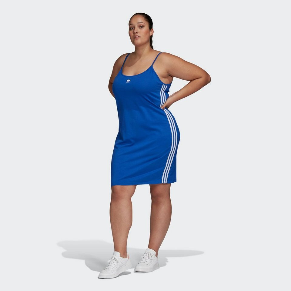 adidas Originals Shirtkleid »Spaghetti Strap Kleid – Große Größen« online  kaufen  OTTO