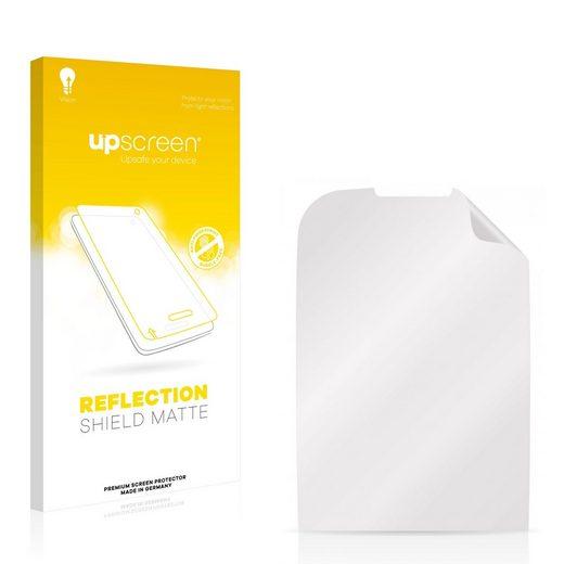 upscreen Schutzfolie »für Nokia 2323 classic«, Folie Schutzfolie matt entspiegelt