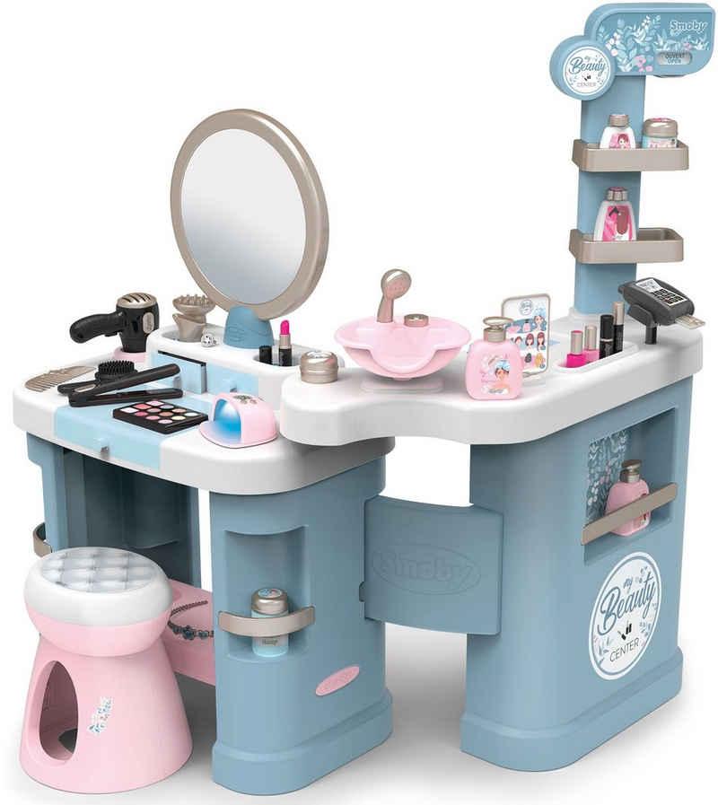 Smoby Schminktisch »My Beauty Center Kosmetikstudio«, mit Licht- und Soundeffekten; Made in Europe