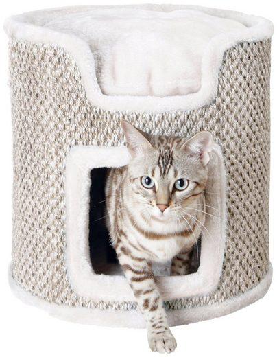 TRIXIE Kratzbaum »Cat Tower Ria«, ØxH: 37x37 cm