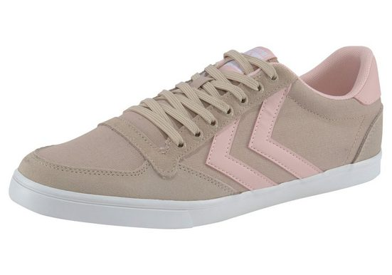hummel »SLIMMER STADIL LOW« Sneaker