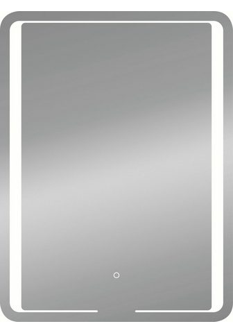 jokey LED-Lichtspiegel »Roomlight II« 50x70