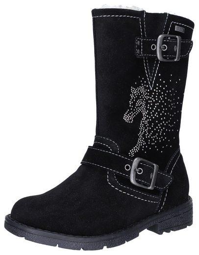 Lurchi »Heide-TEX WMS Weiten Schuh Mess System: normal« Winterstiefel mit TEX-Ausstattung