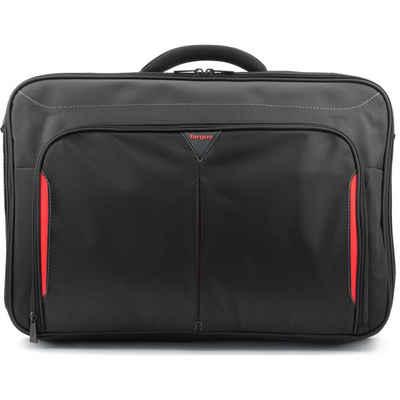 Targus Laptoptasche »Classic+ Clamshell Case, bis 45,7 cm (18)«