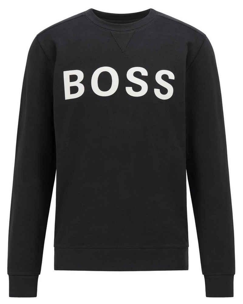 """Boss Sweatshirt »Herren Sweatshirt """"Weefast""""«"""