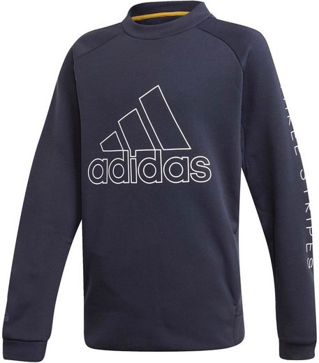 adidas Performance Sweatshirt »BOYS TRAINING SWEAT CREW«