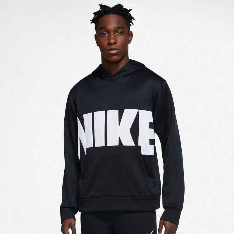 Nike Kapuzensweatshirt »THERMA-FIT MENS BASKETBALL PULLOVER«