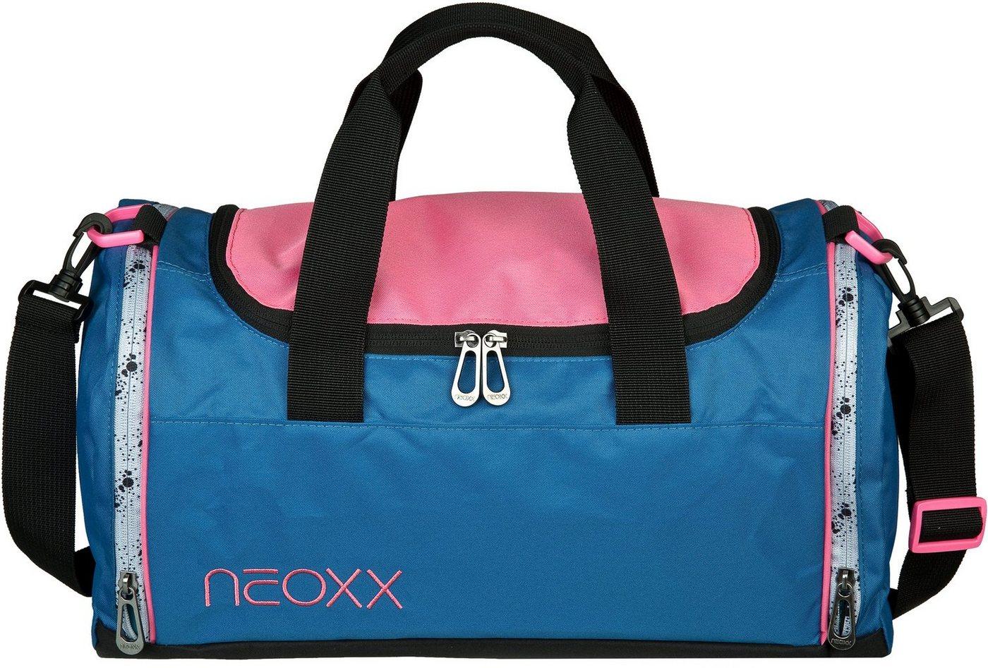 neoxx -  Sporttasche »Champ, Splash«
