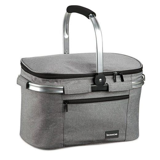 bomoe Picknickkorb »IceBreezer K37«, Kühlkorb mit Tragegriff