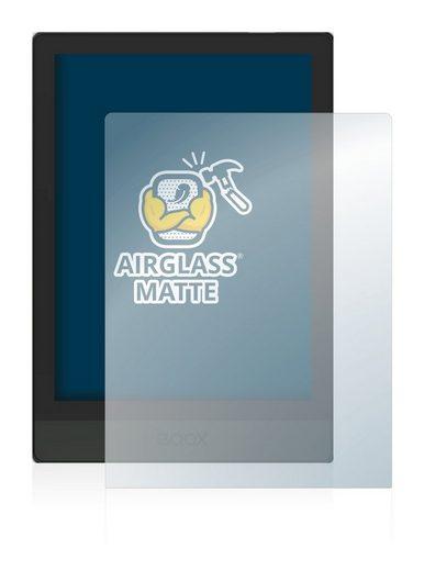 BROTECT Schutzfolie »Panzerglasfolie für Onyx Boox Poke 3«, Schutzglas Glasfolie matt