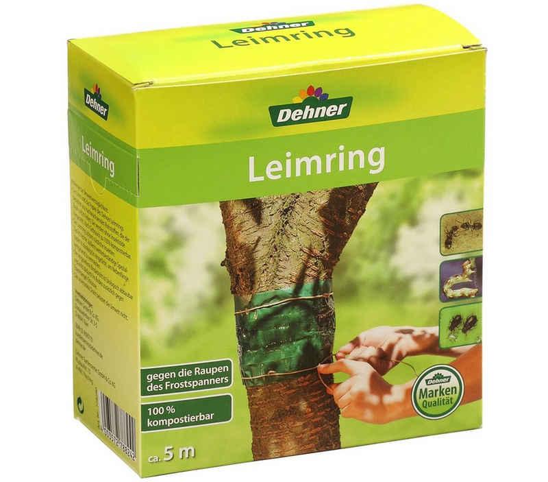 Dehner Gartenpflege-Set »Bio Leimring, Baumschutz«