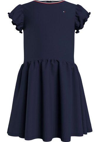 Tommy Hilfiger Suknelė »LG PIQUE suknelė su kleiner R...