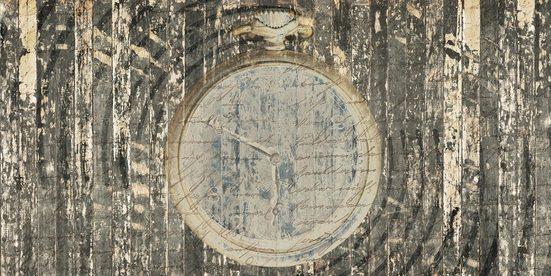 Architects Paper Fototapete »Time goes by«, (Set, 5 St), Vlies, glatt