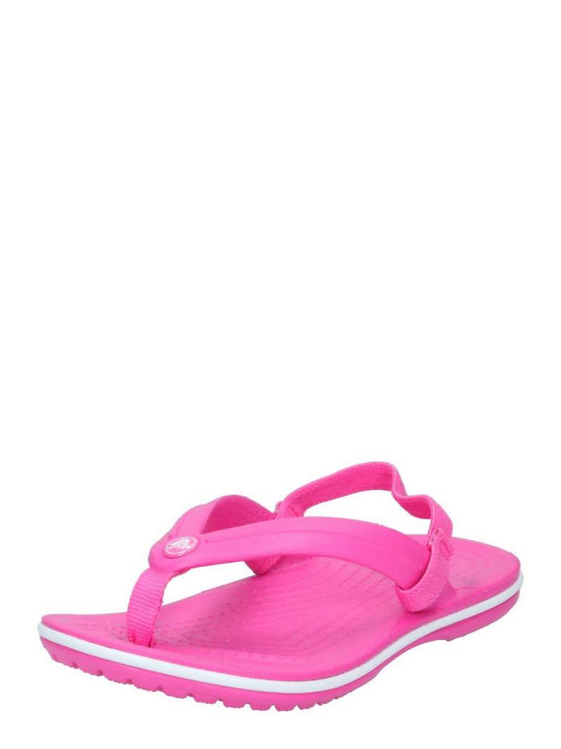 Crocs »Crocband Strap Flip K« Sandale
