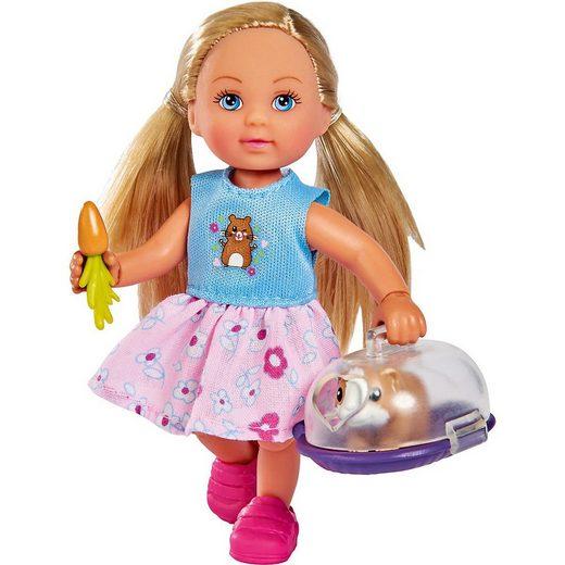 SIMBA Puppenkleidung »Evi LOVE Doktor Evi Meerschweinchen«