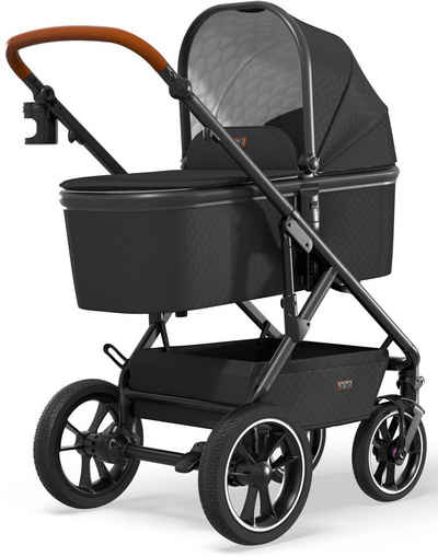 Moon Kombi-Kinderwagen »Nuova«, ; Kinderwagen