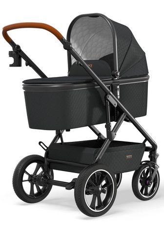 Moon Kombi-Kinderwagen »Nuova« ; Kinderwage...