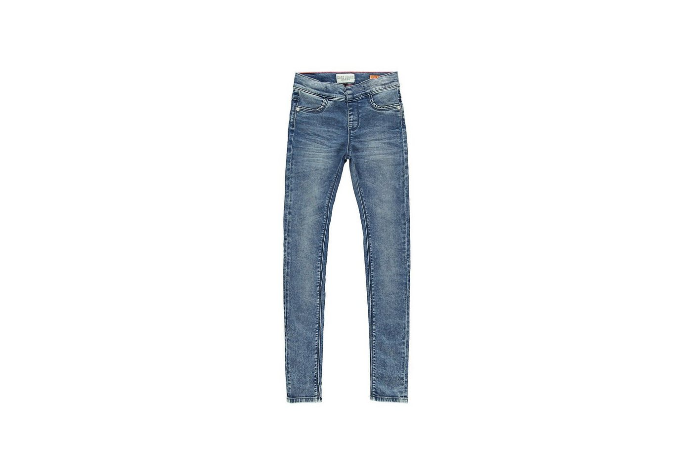 cars jeans -  Jeggings Aarlyn Super Skinny für Mädchen