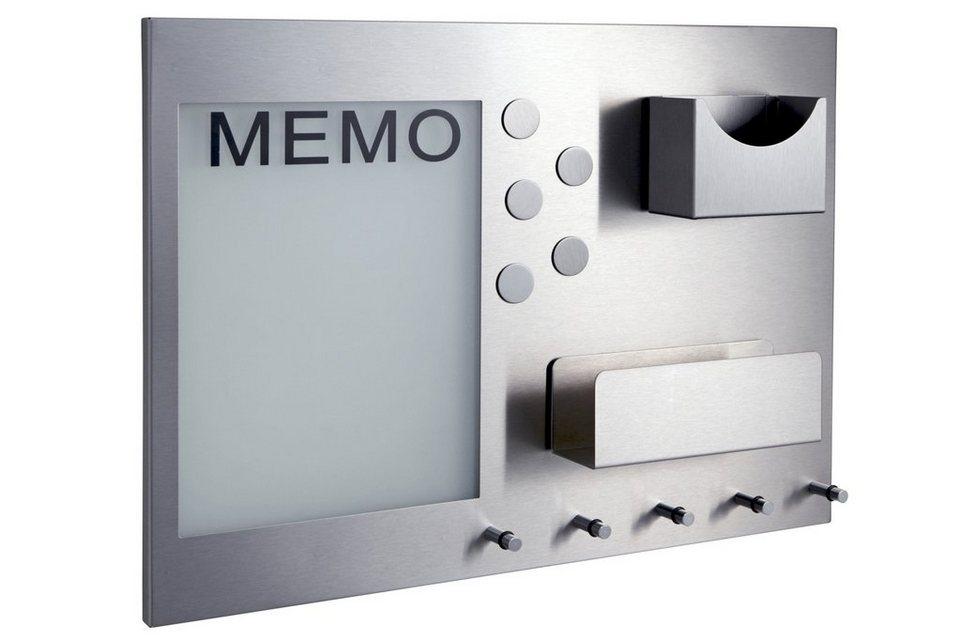 memoboard heine metall aus otto ackermann bildquelle