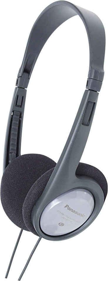 Panasonic »RP-HT090 Leichtbügel-« On-Ear-Kopfhörer