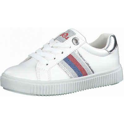 s.Oliver »Sneakers Low für Mädchen« Sneaker