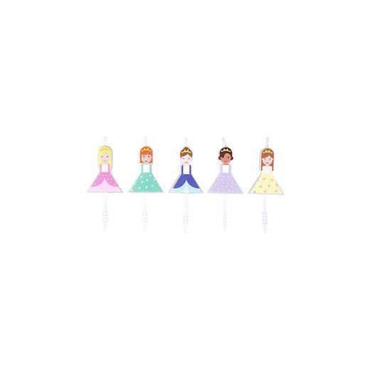 MAGS Formkerze »Prinzessinnen Kerzen«