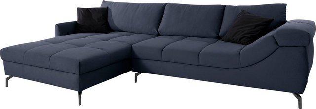 Sofas - Mr. Couch Ecksofa »Sonya«, Nachhaltigkeit, Exklusivkollektion  - Onlineshop OTTO