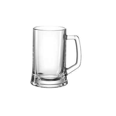 montana-Glas Bierkrug »:skol Bierseidel 280 ml«, Glas