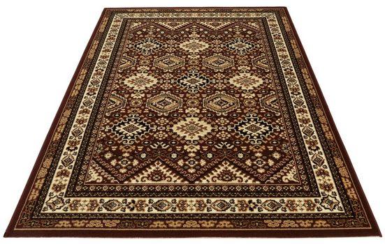 Teppich »Diantha«, my home, rechteckig, Höhe 9 mm, Orient - Dekor, Wohnzimmer