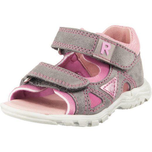 Richter »Baby Sandalen für Mädchen« Outdoorsandale