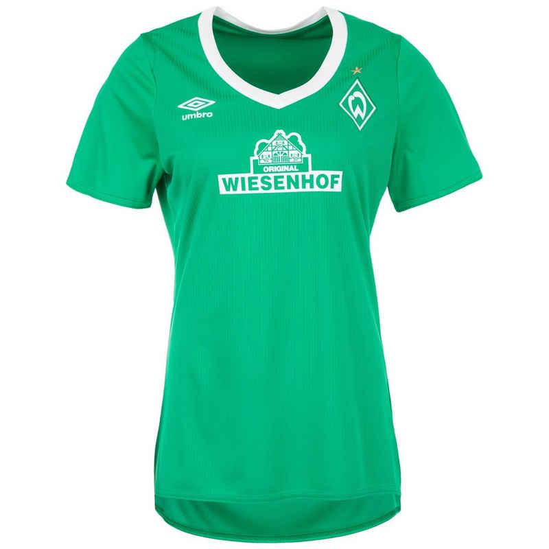 Umbro Anzug »Sv Werder Bremen 19/20 Auswärts«