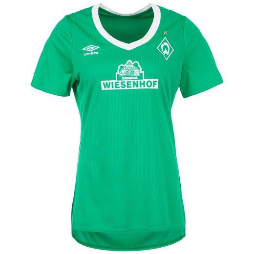 Umbro Fußballtrikot »Sv Werder Bremen 19/20 Auswärts«