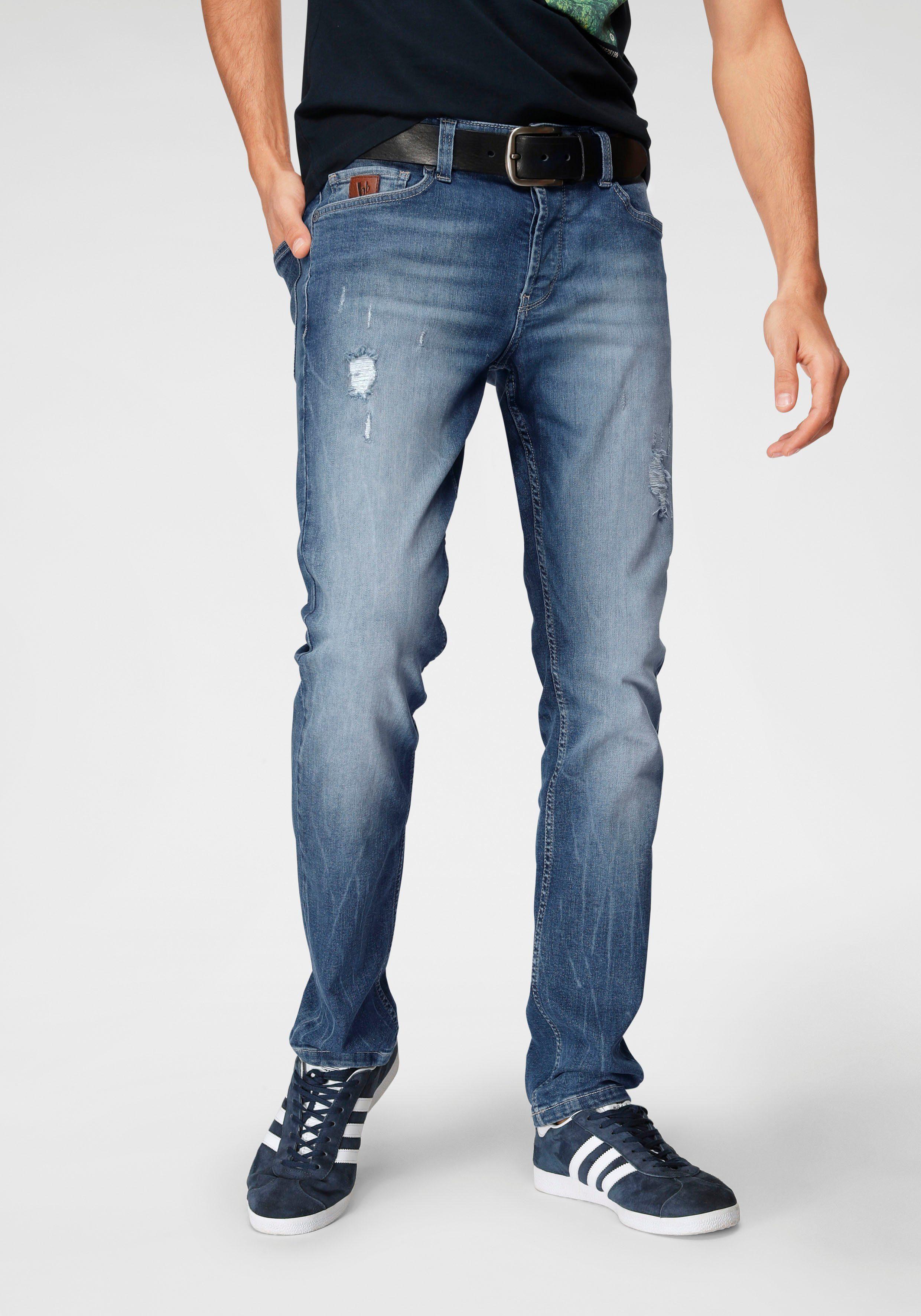 404 Sheego pantalon stretch schlupfhose taille 48 court