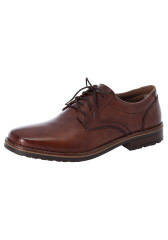 Rieker Suvarstomi batai su minkštas Schaftabs...