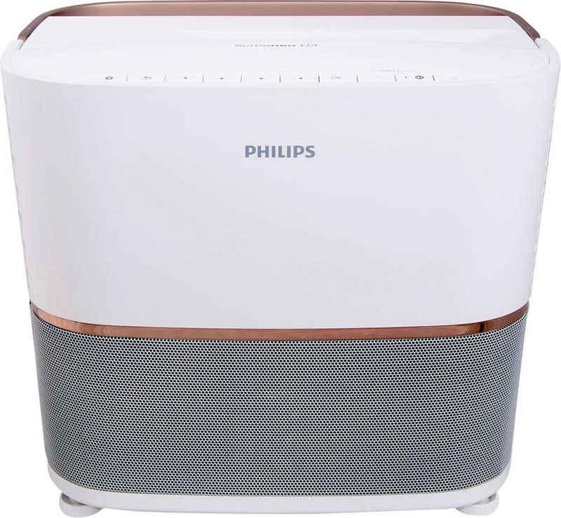 Philips »Screeneo U3« 3D-Beamer (2800 lm, 200000:1, 1920 x 1080 px)