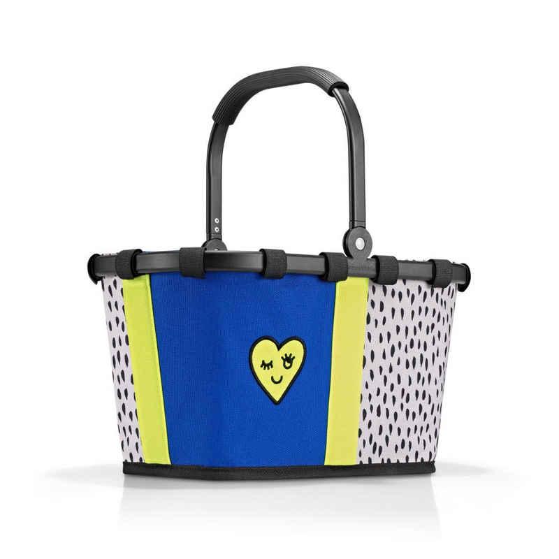 REISENTHEL® Einkaufskorb »carrybag XS kids Mini Me Leo 5 L«