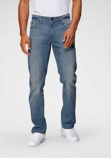 H.I.S Comfort-fit-Jeans »ANTIN« Nachhaltige, wassersparende Produktion durch OZON WASH