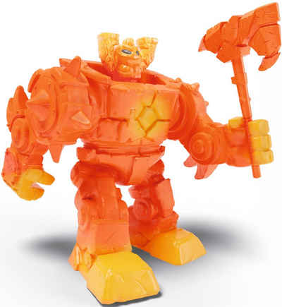 Schleich® Spielfigur »Eldrador, Mini Creatures Lava-Roboter (42545)«