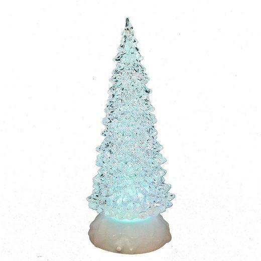 SIGRO Weihnachtsfigur »Tannenbaum LED«