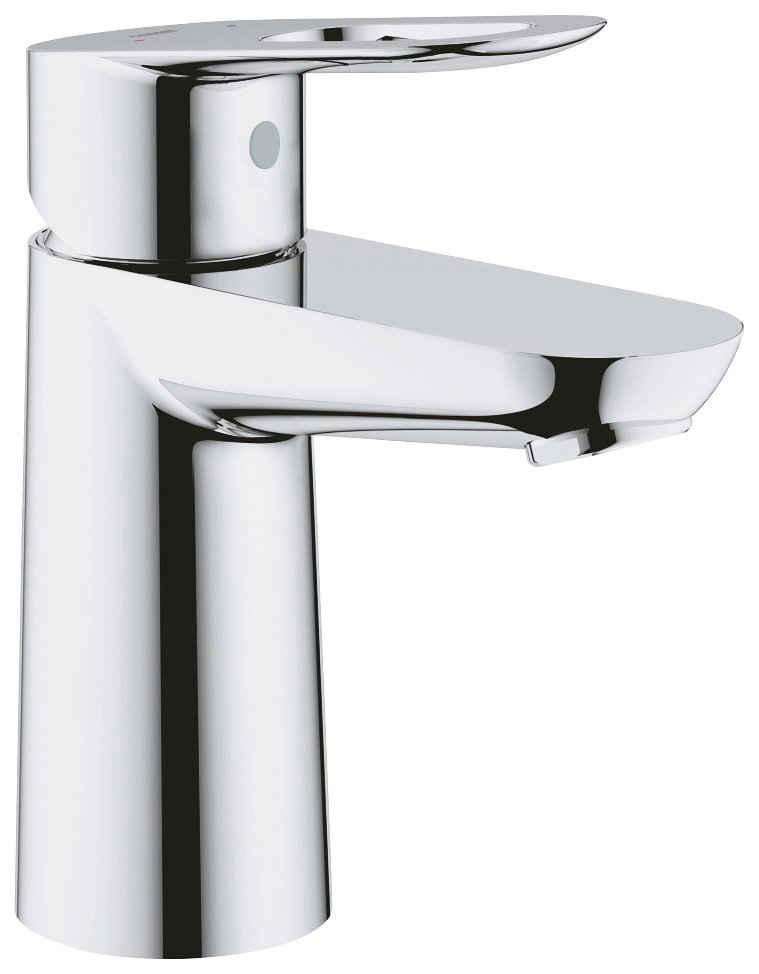 Grohe Waschtischarmatur »Bauloop Einhand-Waschtischbatterie« DN 15