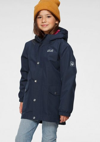 Jack Wolfskin 3-in-1-Funktionsparka »ICY FALLS«